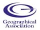 The Geographical Association Logo