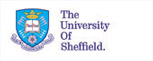Sheffield University Logo