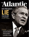 The Atlantic Cover